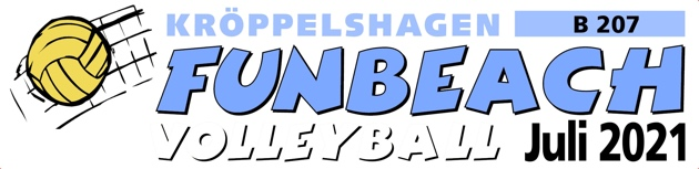 Logo Funbeach-volleyball